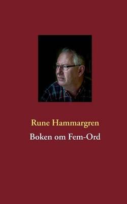 Boken Om Fem-Ord (Paperback)