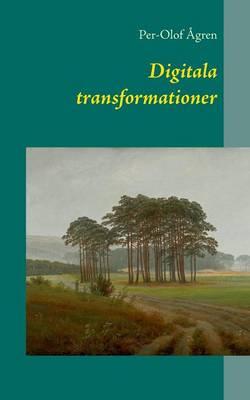 Digitala Transformationer (Paperback)