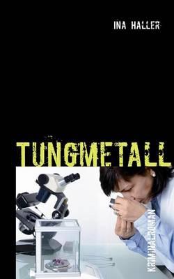 Tungmetall (Paperback)