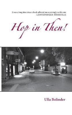 Hop in Then! (Paperback)