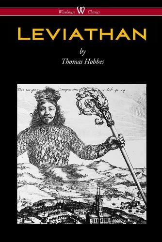 Leviathan (Wisehouse Classics - The Original Authoritative Edition) (Paperback)