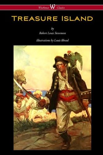 Treasure Island (Wisehouse Classics Edition - With Original Illustrations by Louis Rhead) (Paperback)