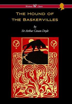 Hound of the Baskervilles (Wisehouse Classics Edition) (Hardback)