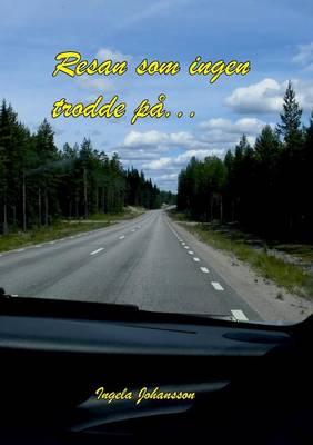 Resan SOM Ingen Trodde Pa (Paperback)