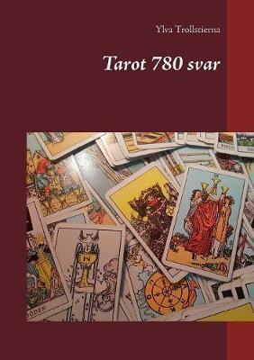 Tarot 780 svar (Paperback)