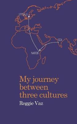 My Journey Between Three Cultures (Paperback)