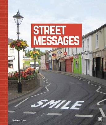 Street Messages (Hardback)