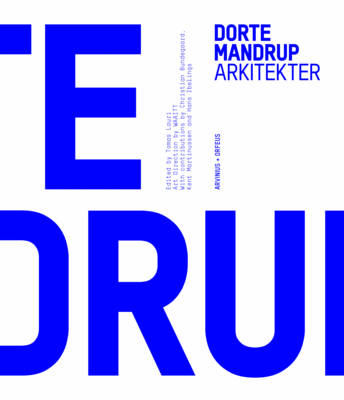 Dorte Mandrup (Hardback)
