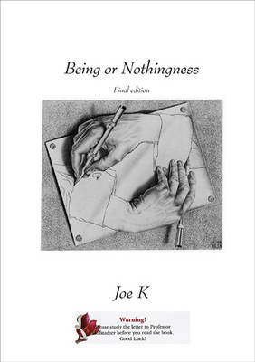 Being or Nothingness: Final Edition (Hardback)