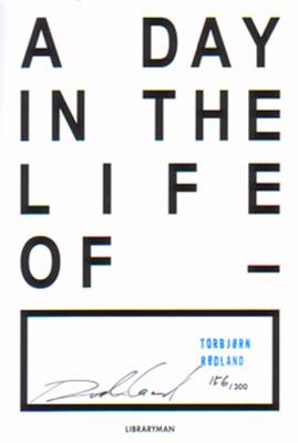 A Day in the Life of... (Paperback)