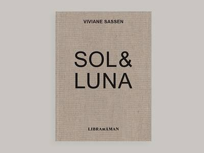 Sol & Luna (Hardback)