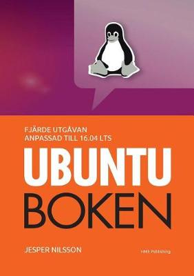 Ubuntuboken: Fj rde Utg van (Paperback)