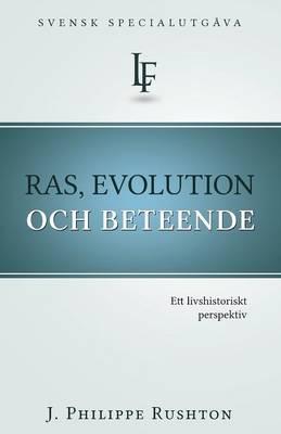 Ras, Evolution Och Beteende (Paperback)