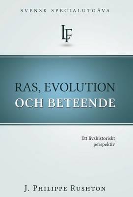 Ras, Evolution Och Beteende (Hardback)