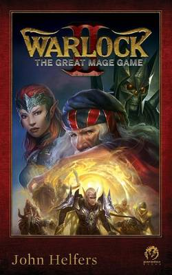Warlock 2: The Great Mage Game (Paperback)
