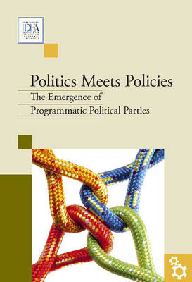 Politics Meets Policies: The Emergence of Programmatic Political Parties (Paperback)