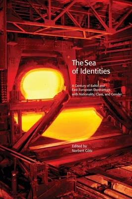 The Sea of Identities: A Century of Baltic and East European Experiences with Nationality, Class, and Gender. (Paperback)