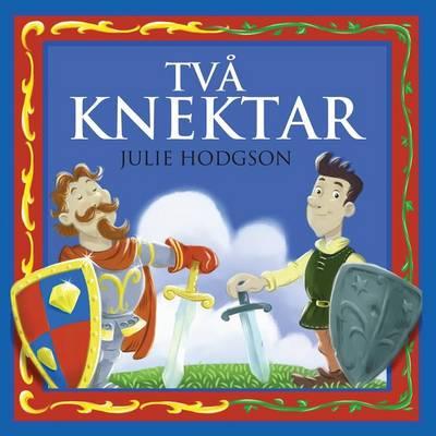 TVA Knektar (Paperback)