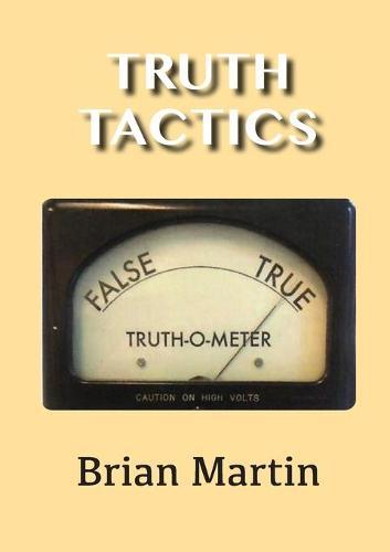 Truth Tactics (Paperback)