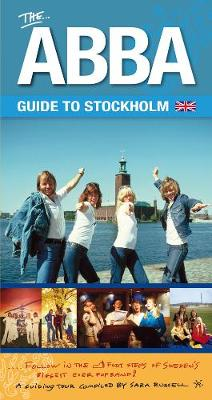 The Abba Guide To Stockholm (Paperback)