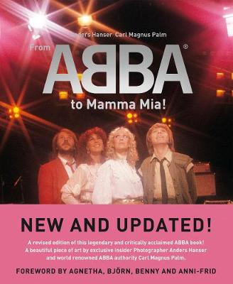 From Abba To Mamma Mia! (Hardback)