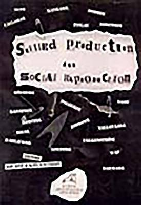 Skilled Production and Social Reproduction: Aspects of Traditional Stone-tool Technologies - Proceedings of a Symposium in Uppsala, August 20-24, 2003 (Paperback)