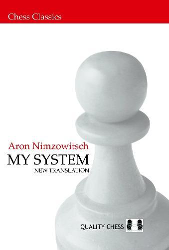 New Translation My System (Paperback)