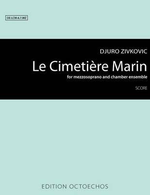 Le Cimeti Re Marin (Paperback)