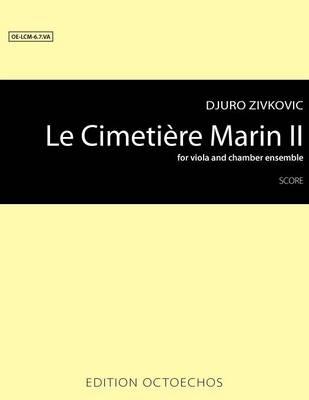 Le Cimeti Re Marin II (Paperback)