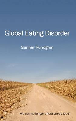 Global Eating Disorder (Hardback)
