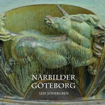 Narbilder Goteborg (Paperback)