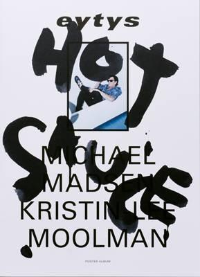 Hot Sauce (Paperback)