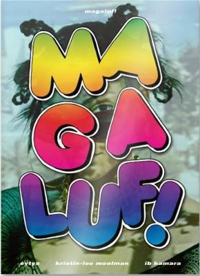 Magaluf! (Paperback)