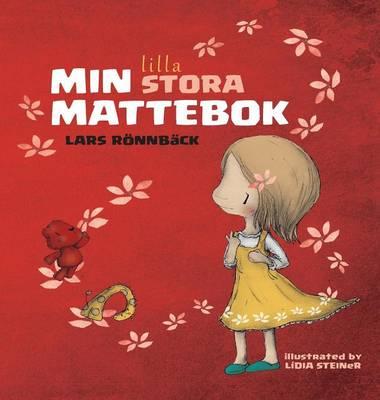 Min Lilla Stora Mattebok (Hardback)