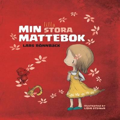 Min Lilla Stora Mattebok (Paperback)
