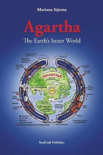 Agartha: The Earth's Inner World (Paperback)