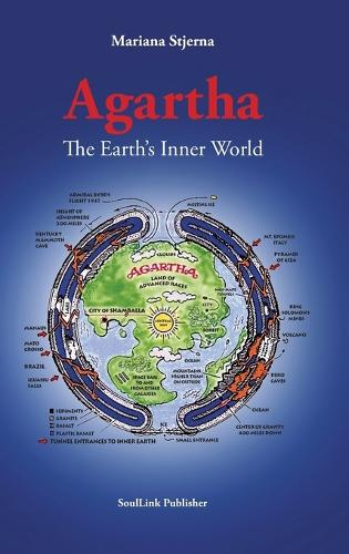 Agartha: The Earth's Inner World (Hardback)