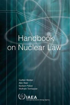 Handbook on Nuclear Law (Paperback)