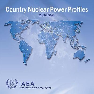 Country nuclear power profiles [CD-ROM] (CD-ROM)