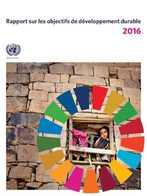 Rapport sur les Objectifs de Developpement Durable 2016 (Paperback)