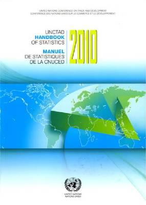 UNCTAD Handbook of Statistics: 2010 (Paperback)