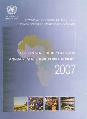 African Statistical Yearbook 2007 (Paperback)