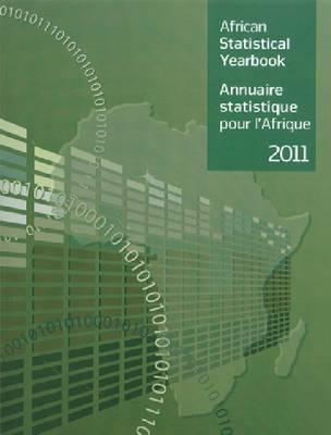 African statistical yearbook 2011 (Paperback)