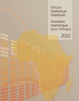 African statistical yearbook 2013 (Paperback)