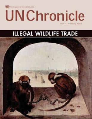 UN Chronicle Vol.LI No.2 2014 (Paperback)