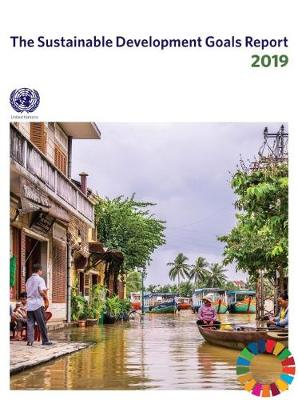 The Sustainable Development Goals Report 2019 - The Sustainable Development Goals Report (Paperback)