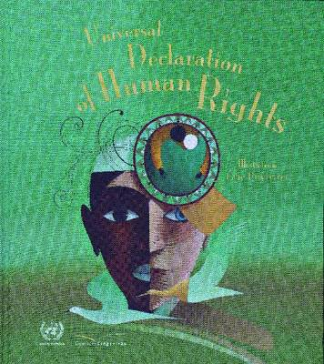 Universal Declaration of Human Rights: Illustrated (Paperback)