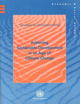 Achieving Sustainable Development in an Age of RNPG (Paperback)
