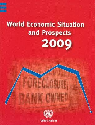 World Economic Situation and Prospects: 2009 (Paperback)