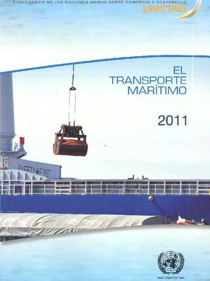 Review of maritime transport 2011 (Paperback)